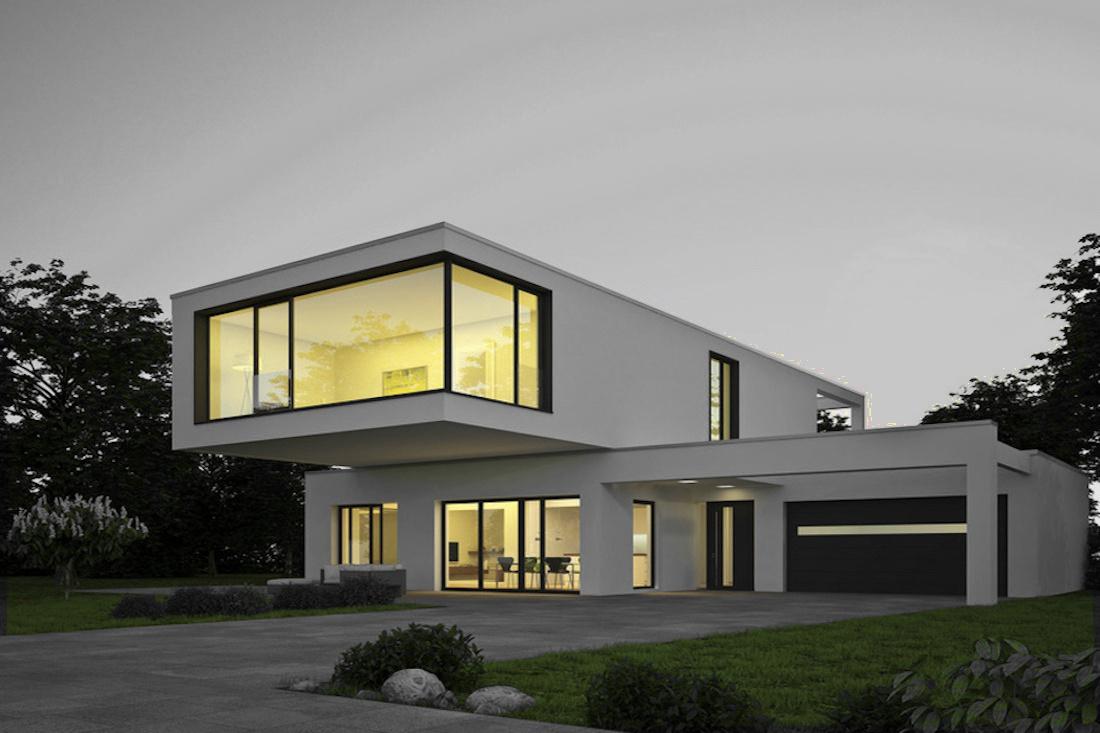 Moderne fensterfronten  Bärwinkel GmbH - Erfahrung bürgt für Qualität